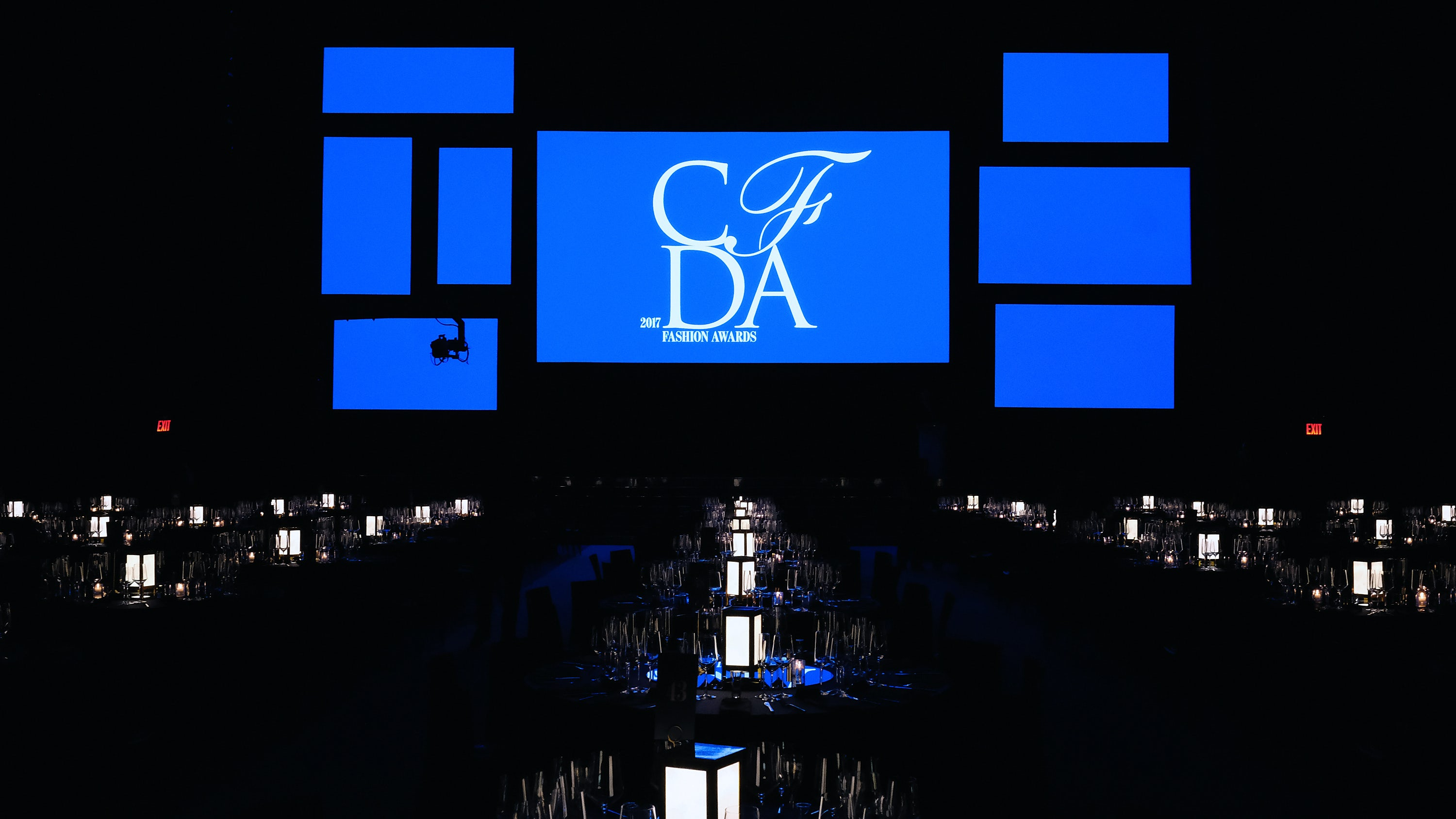 The 2017 CFDA Fashion Awards | Source: Nicholas Hunt/Getty Images