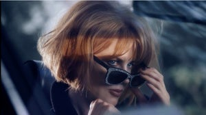 Jimmy Choo spot featuring Nicole Kidman by Mikael Jansson | Source: Courtesy