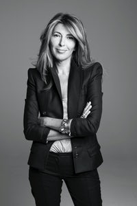Nina Garcia | Photo: Mark Abrahams