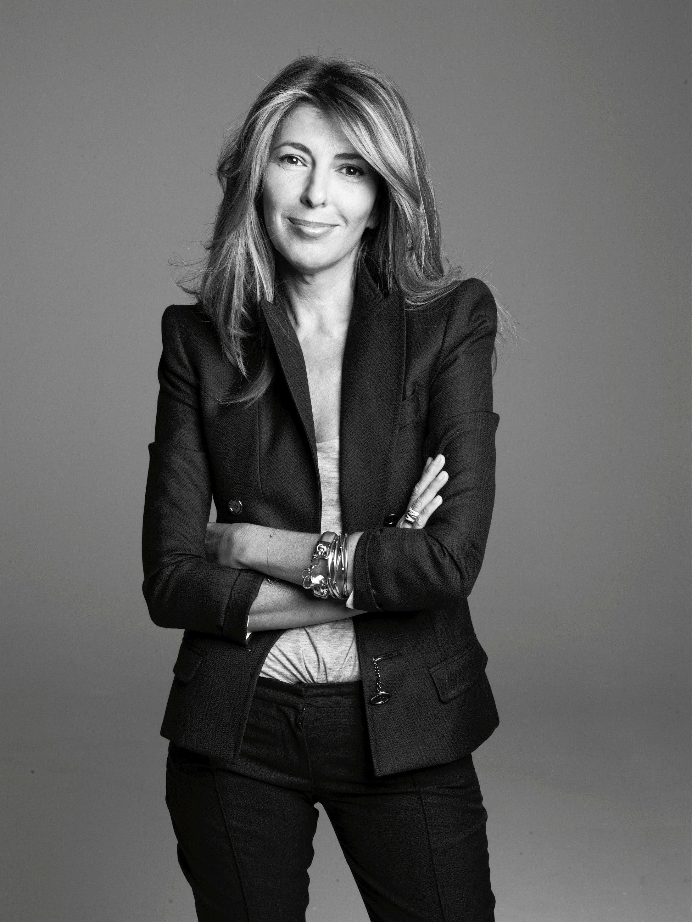 Nina Garcia | Photo: Mark Abrahams