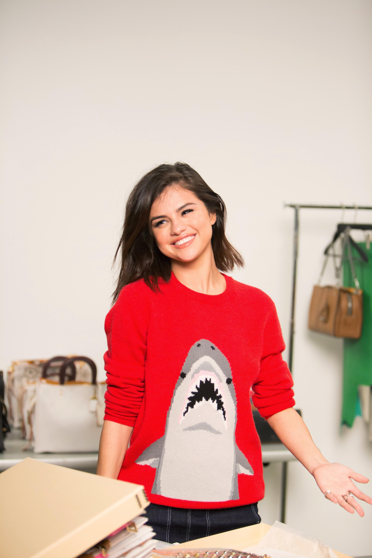 Selena Gomez | Source: Courtesy