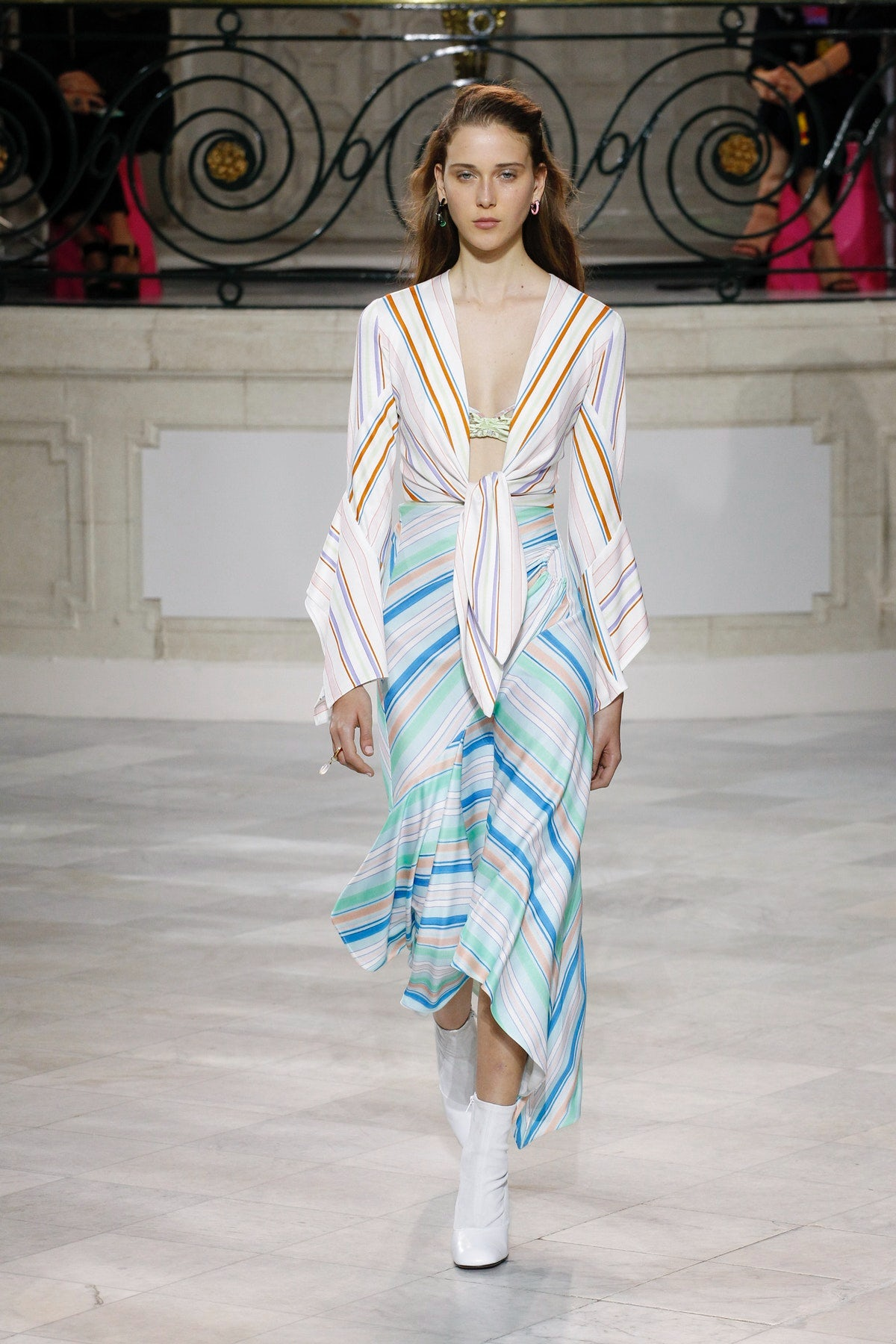 Peter Pilotto Goes Zen in the Tropics