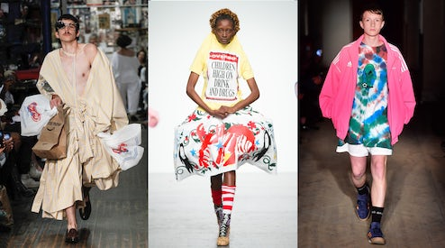 In the Aesthetic Blender | Opinion | BoF
