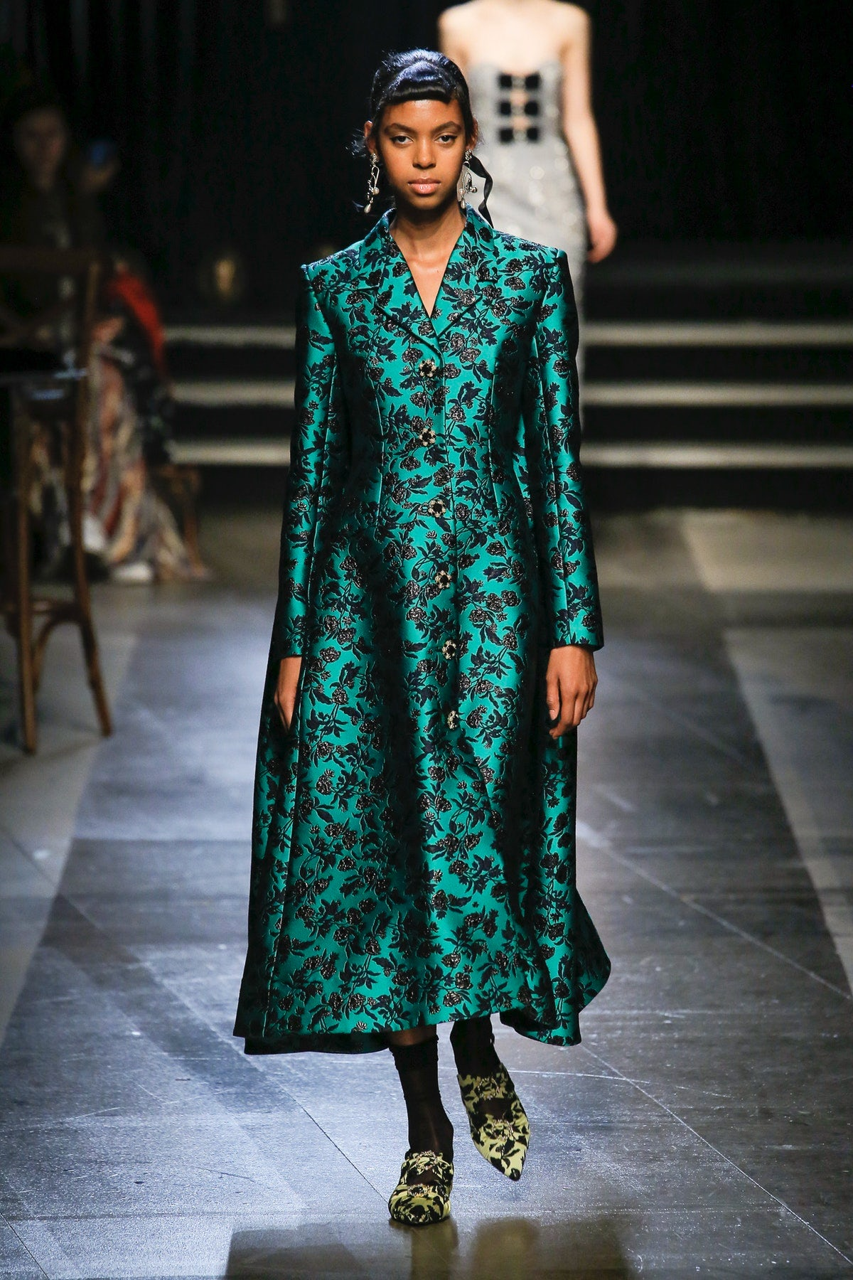 Music is the Muse at Erdem