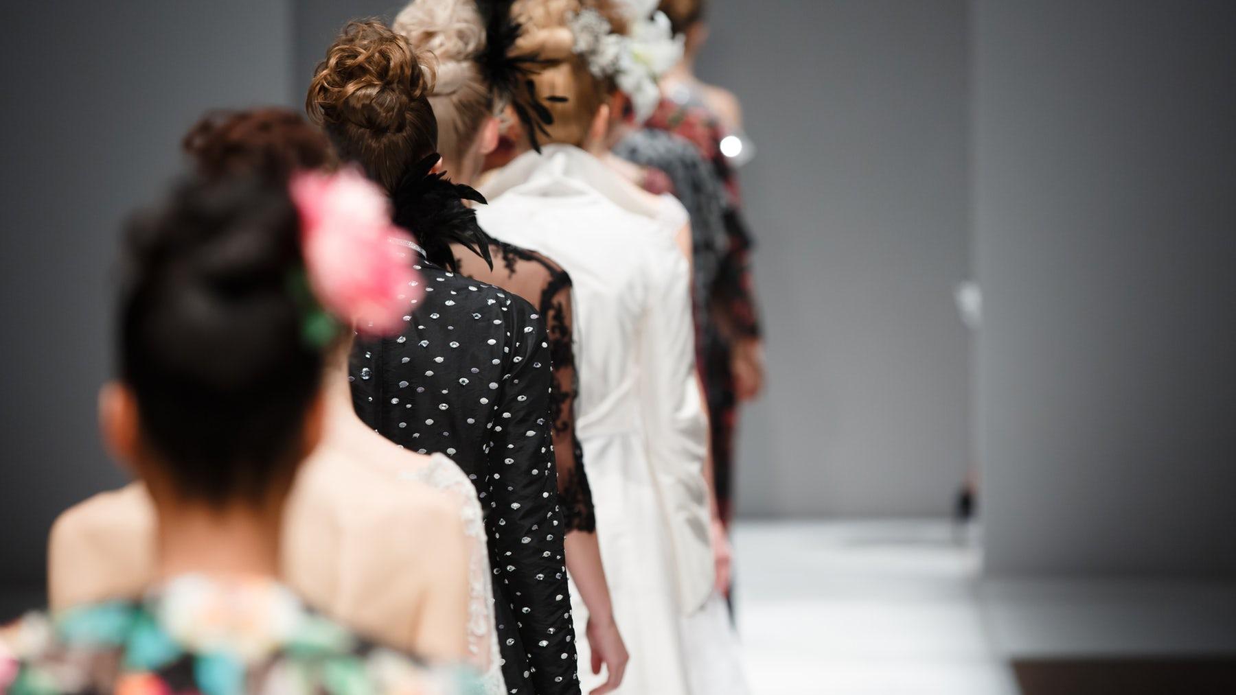 Fashion show during New York Fashion Week | Source: Shutterstock