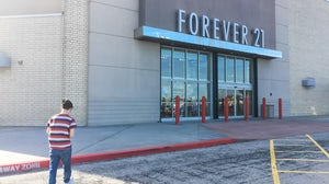 Forever 21 store | Source: Shutterstock