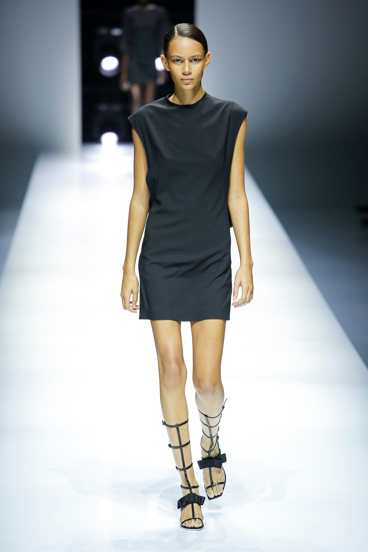 A Very Different Lanvin