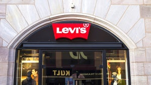 A Levi's store in Germany | Source: Shutterstock