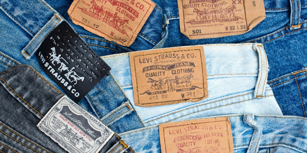 ab0b0a2b Levi Strauss Stock Jumps as Earnings Growth Impresses | News ...