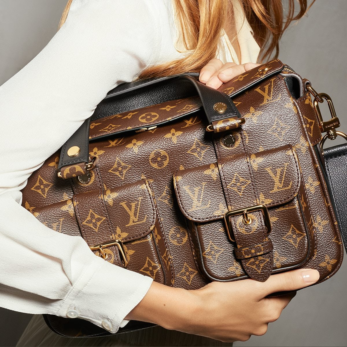 Image result for Louis Vuitton Turns to Facebook to Chat Customers Online