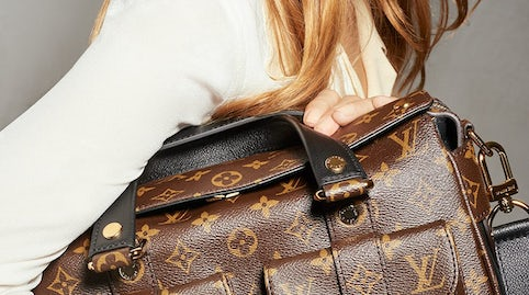 "Image result for Louis Vuitton Turns to Facebook to Chat Customers Online. "" 1e3446c767a"