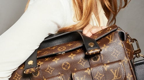 a948d7860 Louis Vuitton Turns to Facebook Bot to Chat Up Customers Online | BoF