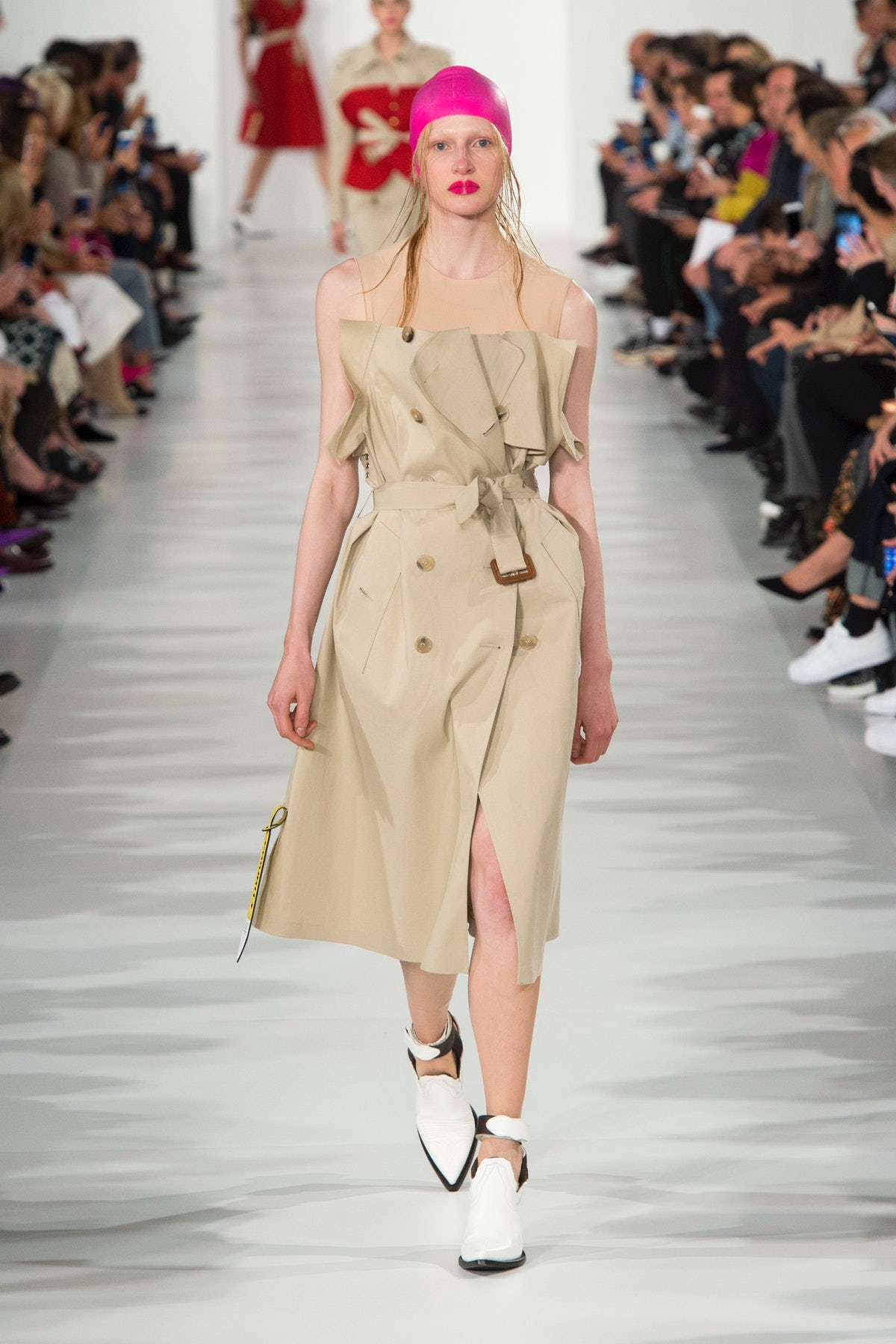 Appropriation of the Inappropriate at Maison Margiela
