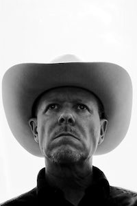 Musician Michael Gira | Photo: Beowulf Sheehan