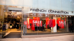 French Connection store | Source: Shutterstock