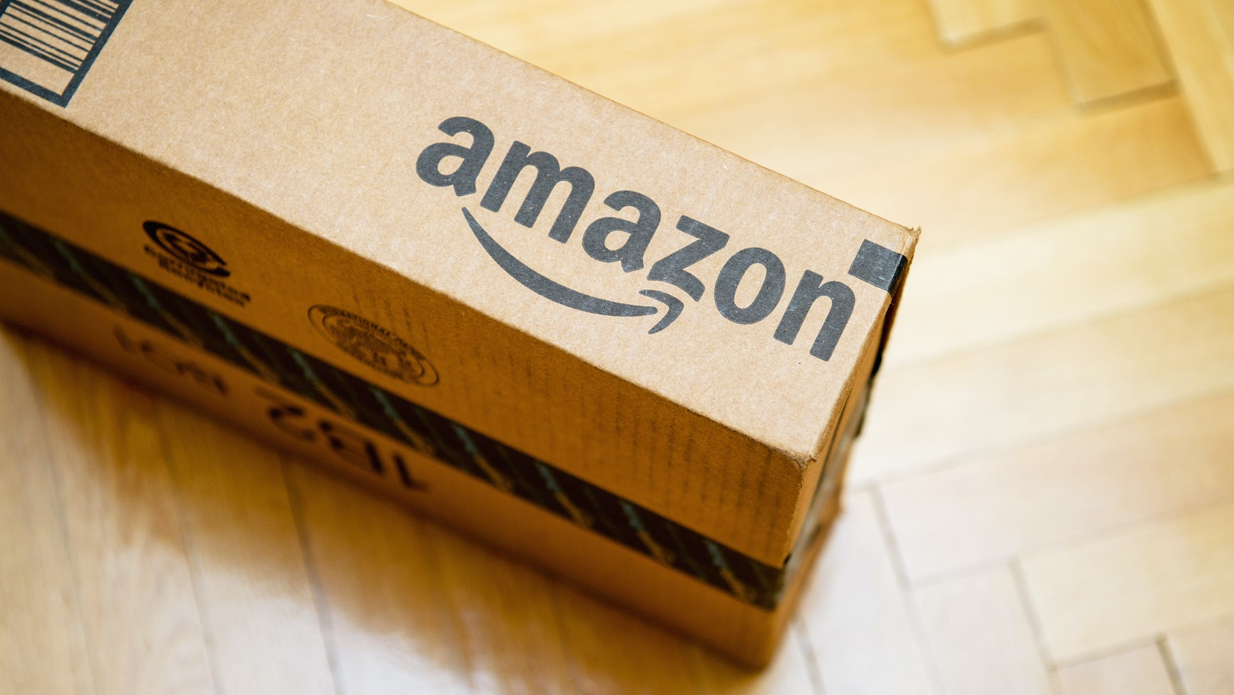 Amazon to Pay €100 Million to Settle Italy Tax Dispute