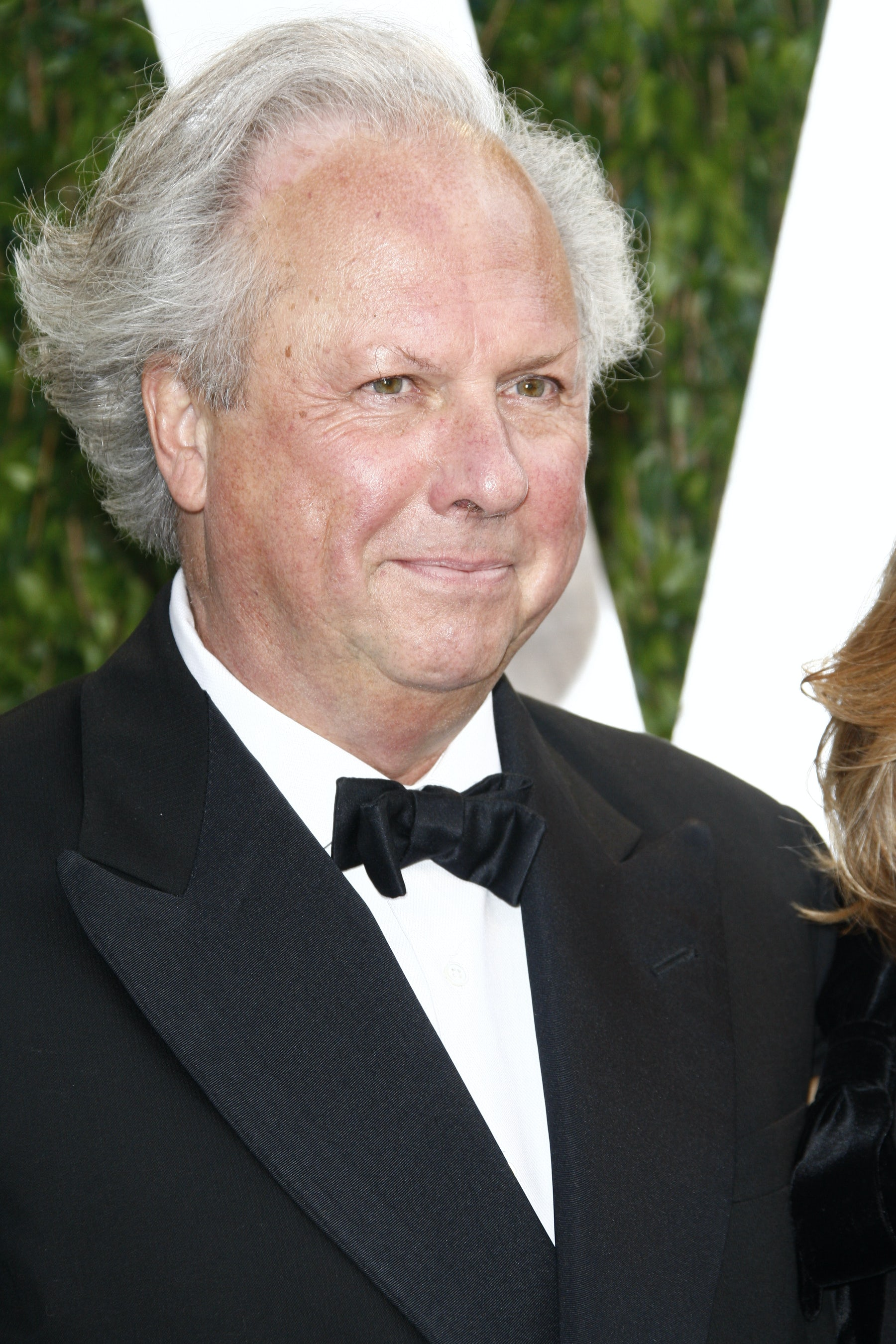 Graydon Carter | Source: Shutterstock