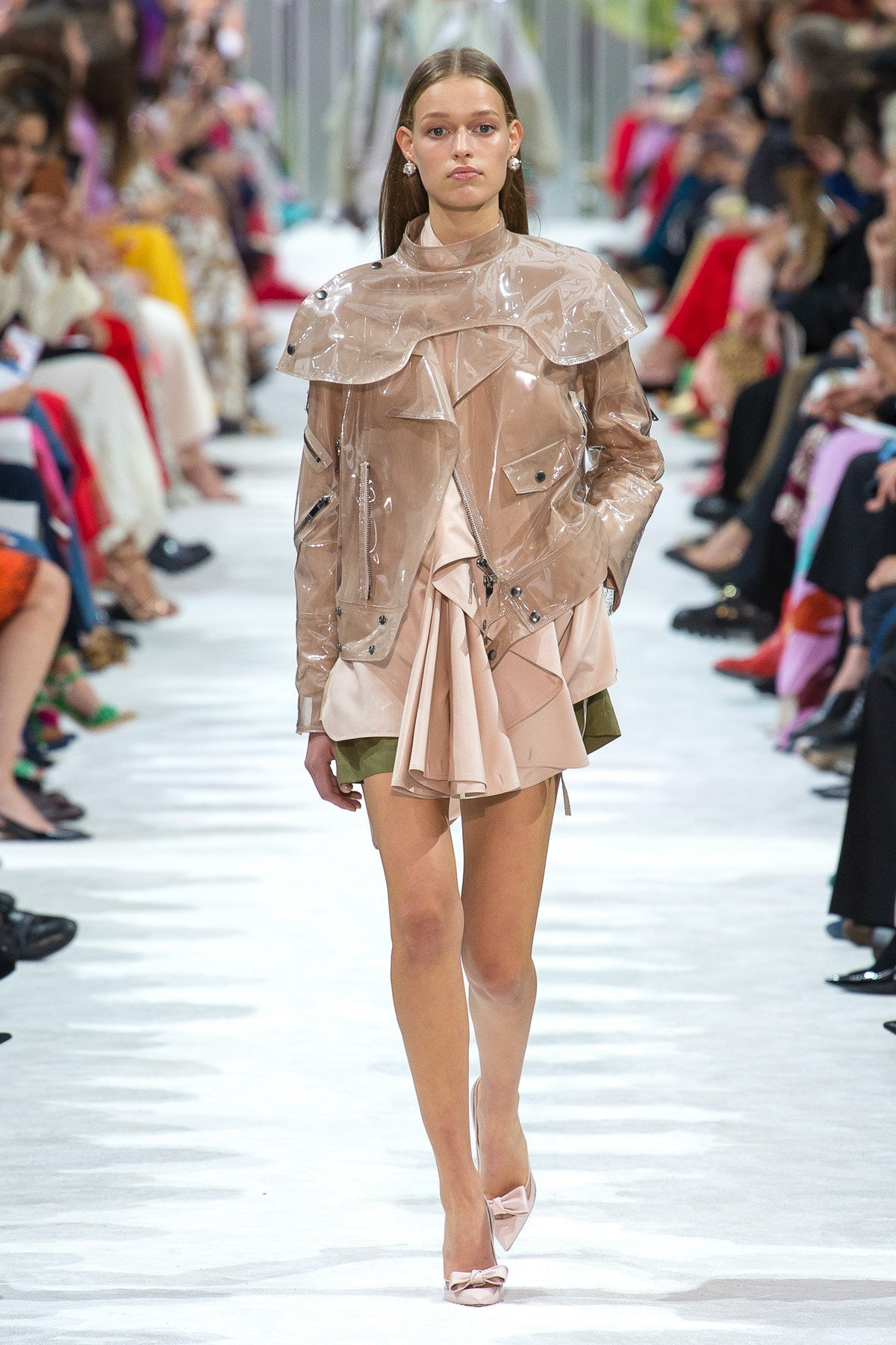 An Injection of High-Performance Sportswear at Valentino