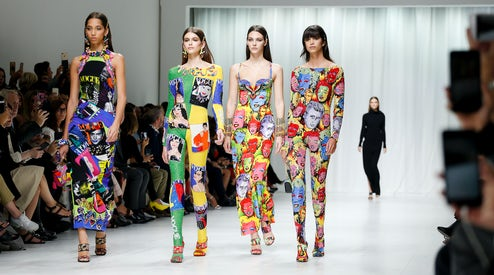 5bbd225289 From Versace to Helmut Lang, the Rise of Re-Issues | Intelligence | BoF