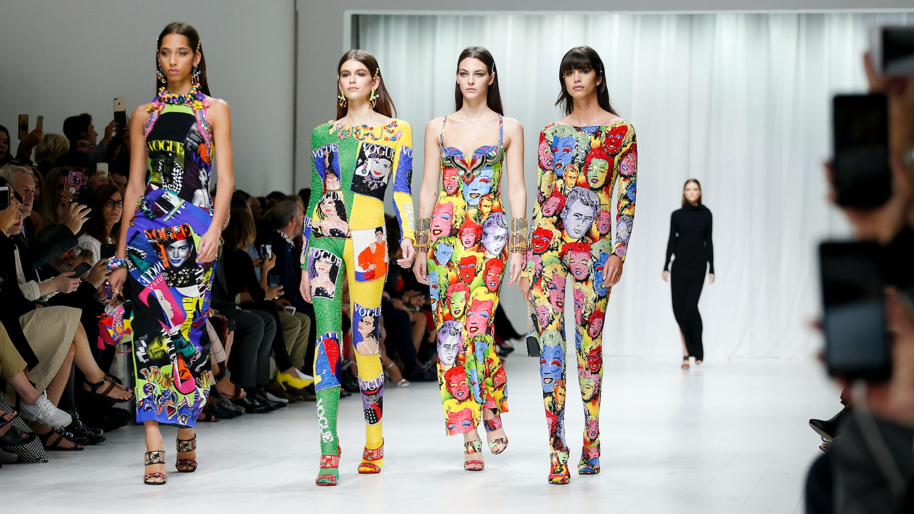 From Versace to Helmut Lang, the Rise of Re-Issues