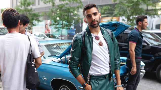 Phillip Picardi | Source: Phil Oh