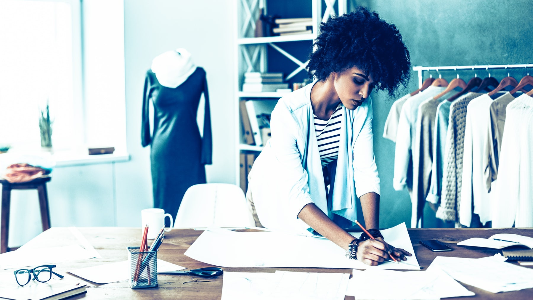 Will Going to Fashion School Actually Get You a Job?