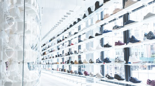 e8e02a1940 Kith Puts Experience First in New York Megastore | News & Analysis ...
