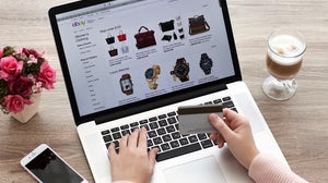 Ebay   Source: Shutterstock