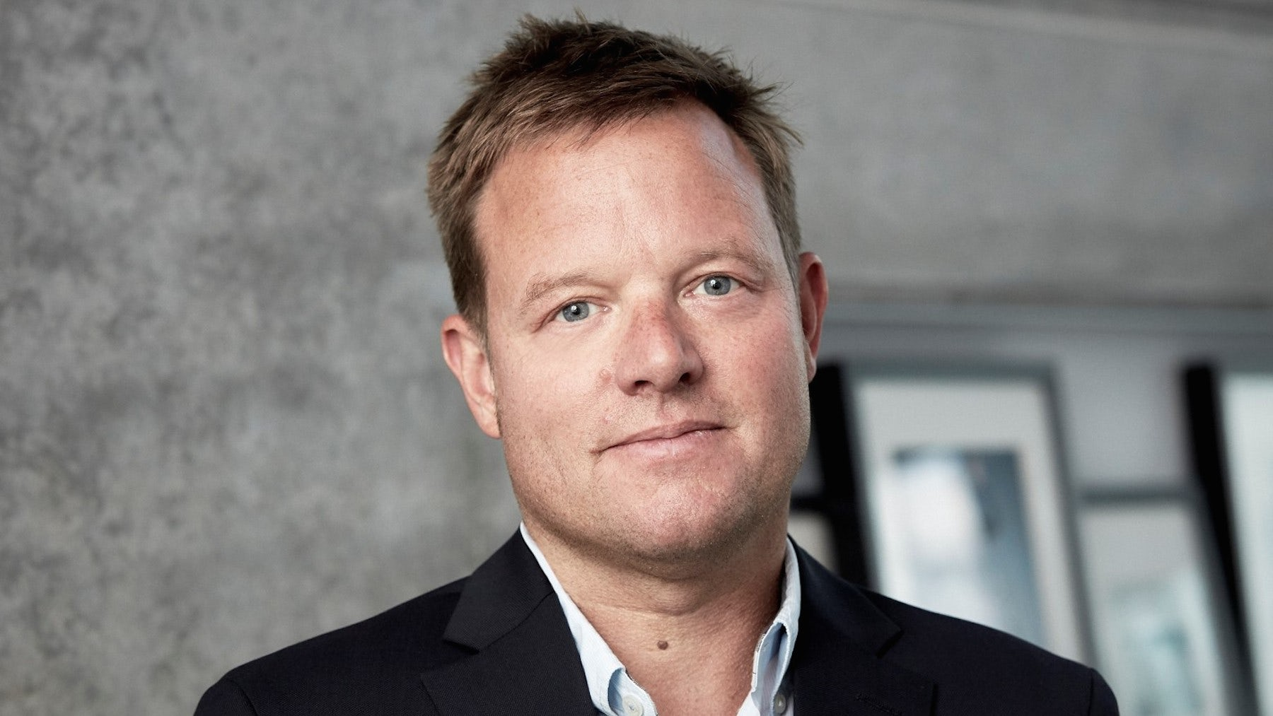 Jens Riewenherm, managing director at Mytheresa.com | Source: Courtesy