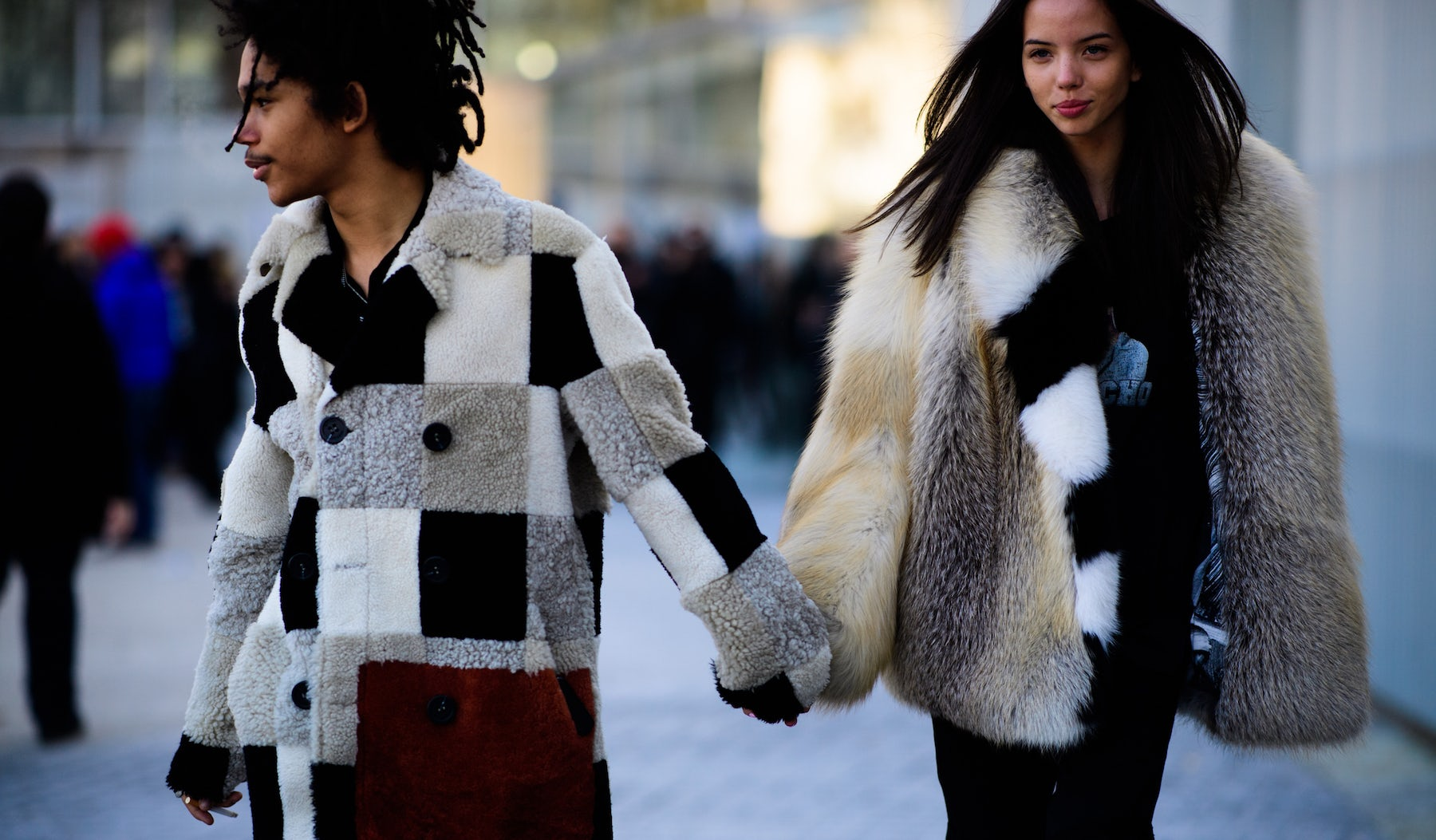 Will Millennials Boost the Fur Trade?