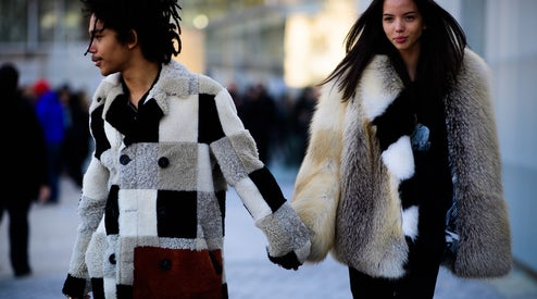 e108534ecb Will Millennials Boost the Fur Trade? | Intelligence | BoF