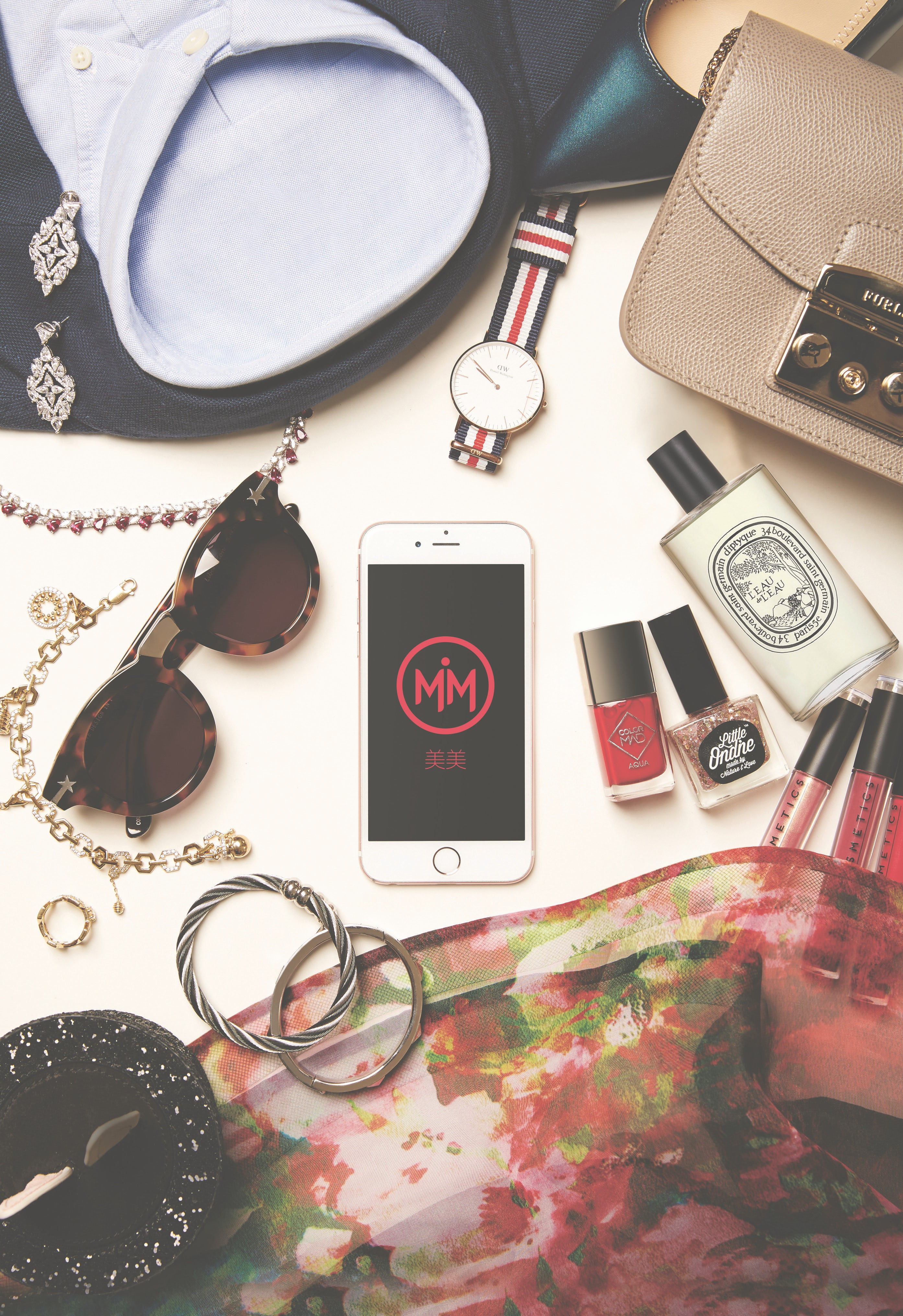 The Fashion App Transforming Social Mobile Commerce in China