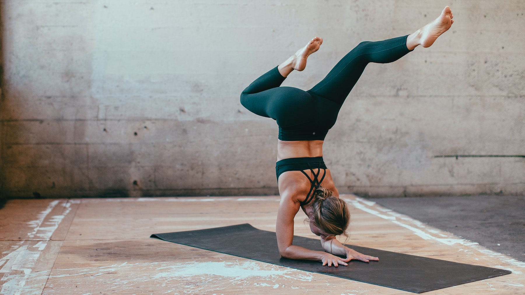 Lululemon Rallies After Dispelling Fears of an Athleisure Bubble