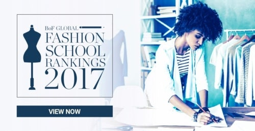 The top 10 global graduate fashion business courses in for Istituto marangoni ranking