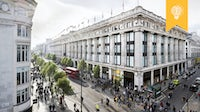 Selfridges flagship in London | Source: Courtesy