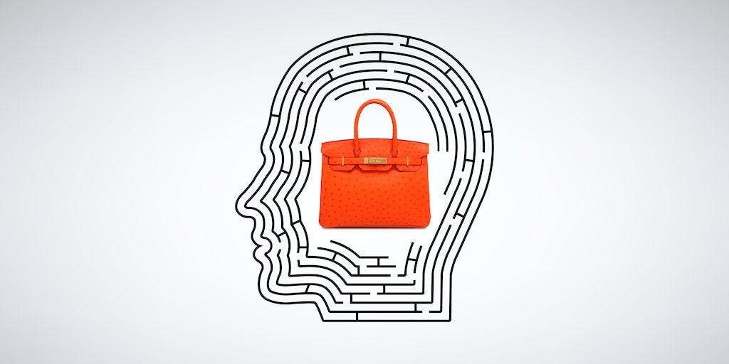 e1fcc7841516 The Psychology of Designer Handbags | Opinion | BoF