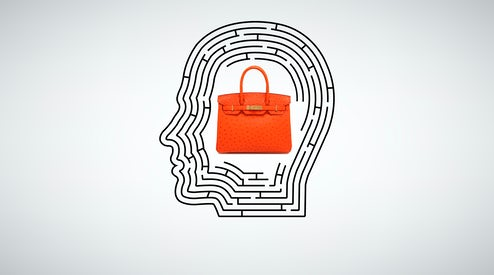 a144e7a3e9d The Psychology of Designer Handbags