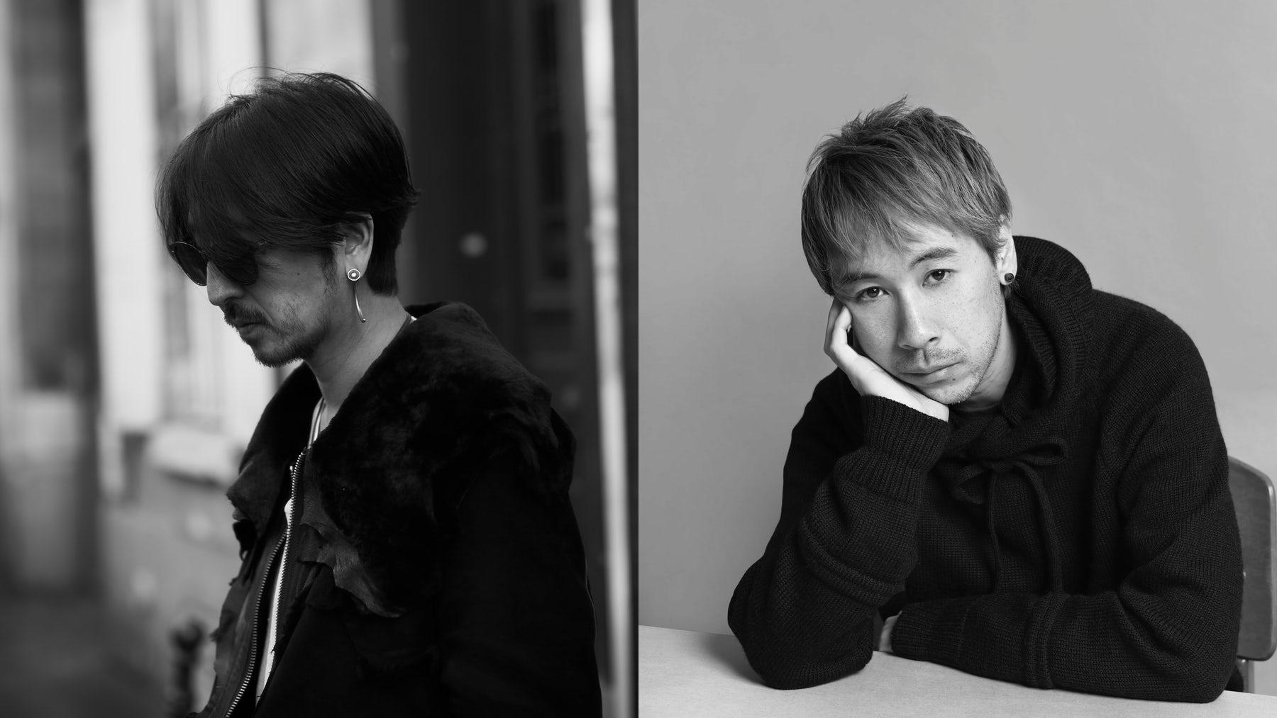 Takahiro Miyashita | Photo: Takao, Jun Takahashi | Photo: Yoshie Tominaga