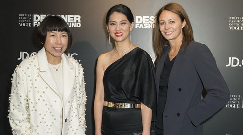 858265b11503da China's New Wave of Female Fashion Executives | Global Currents, The ...