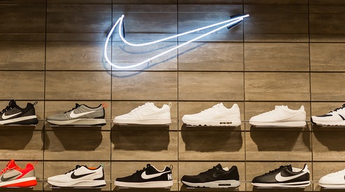 Nike Launches New Subscription Service for Children | News