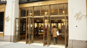 Lord & Taylor's Fifth Avenue flagship | Source: Shutterstock