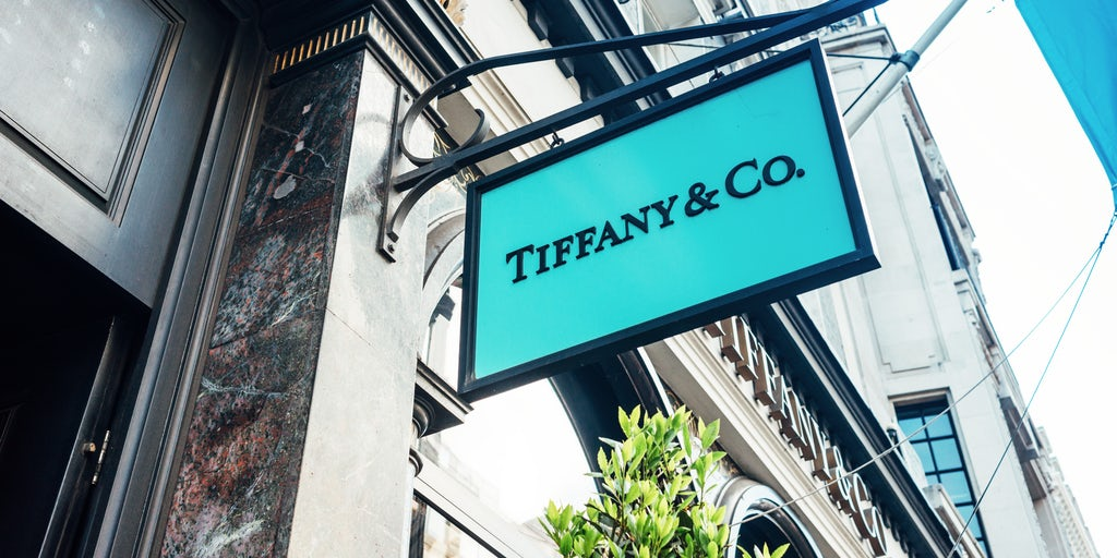 LVMH Reportedly Close to Buying Tiffany for $16.7 Billion
