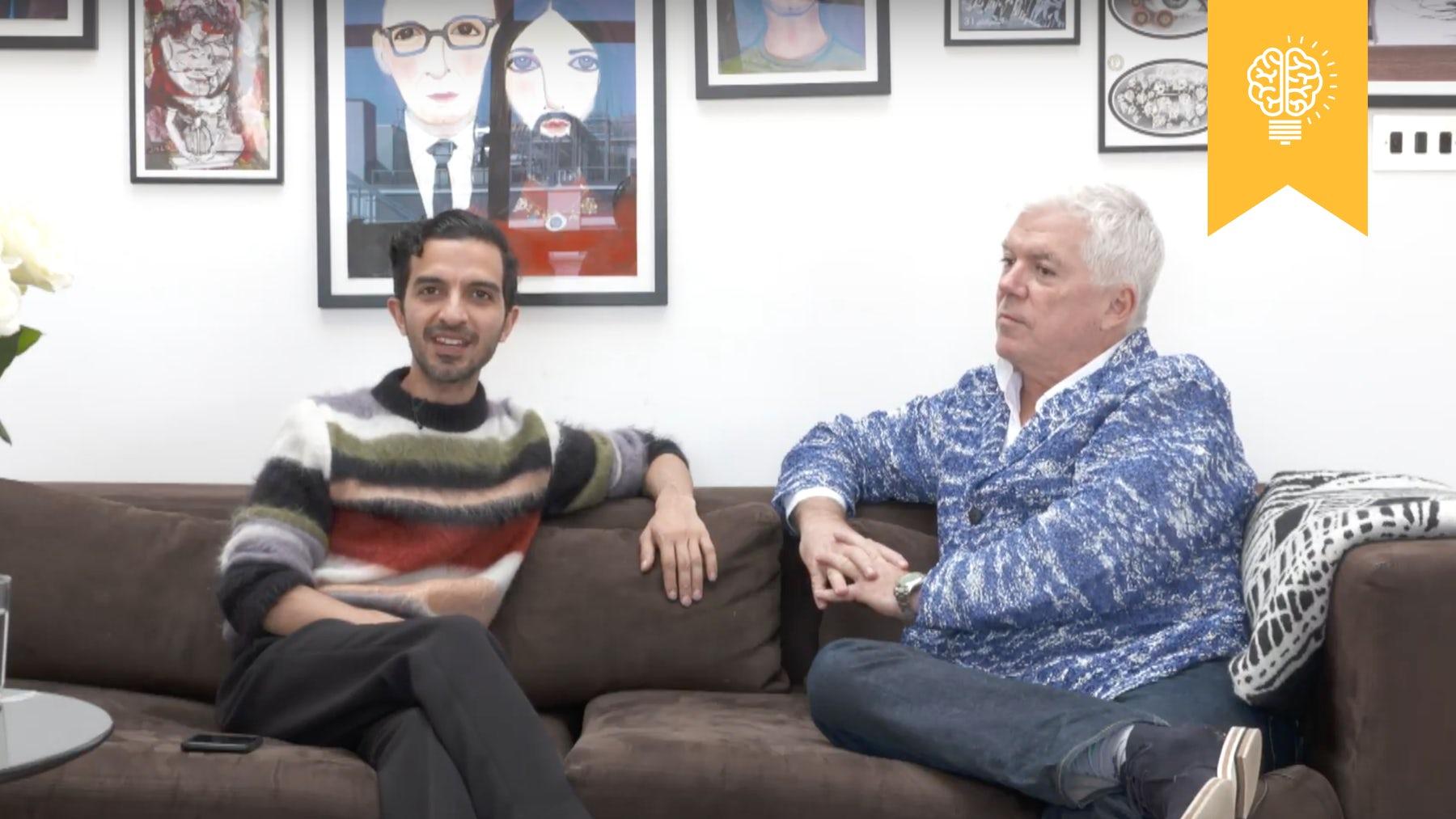 Watch: Tim's Take on S/S 2018