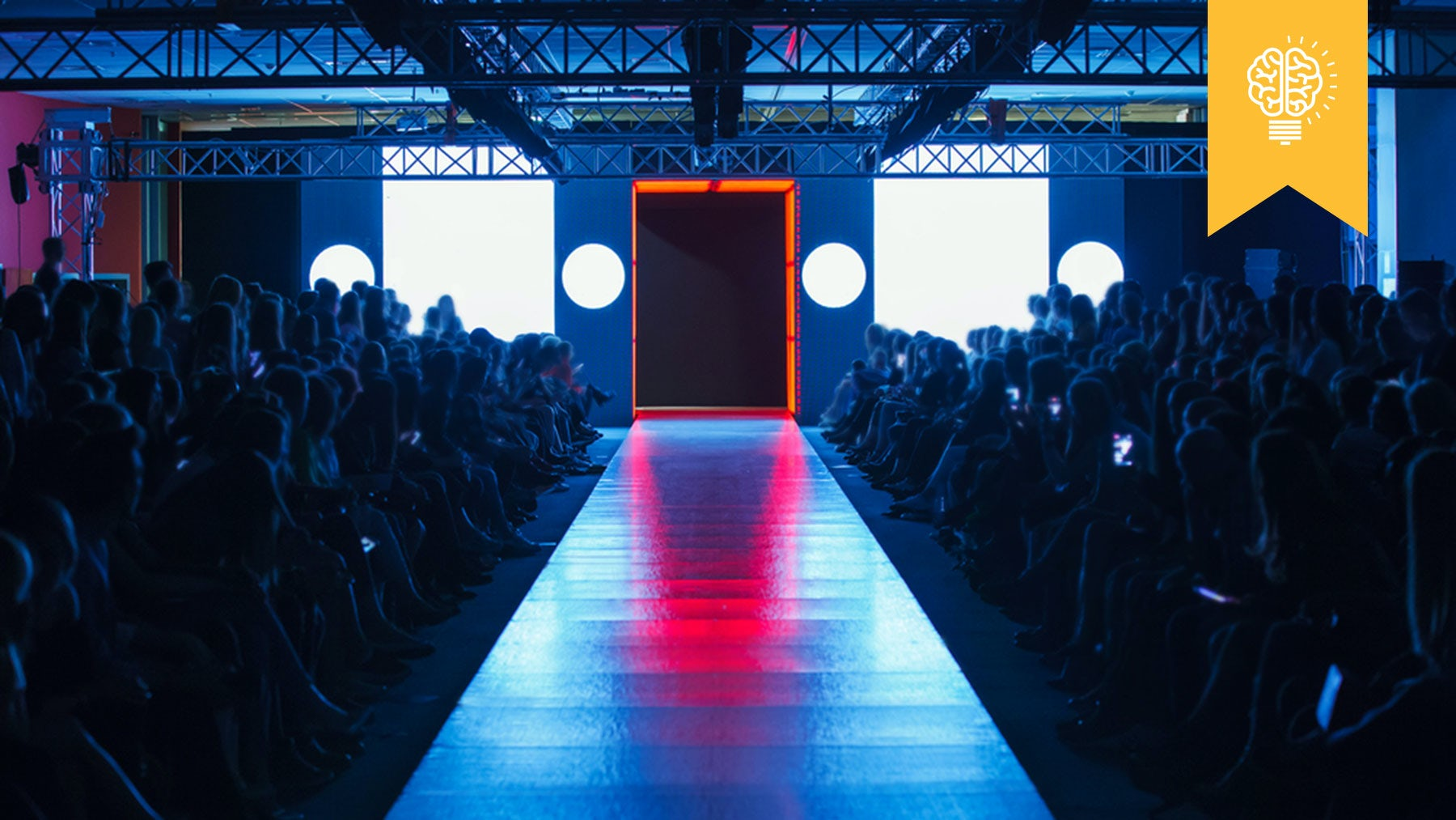 For many designers, runway shows are increasingly unnecessary —and irrelevant | Source: Shutterstock