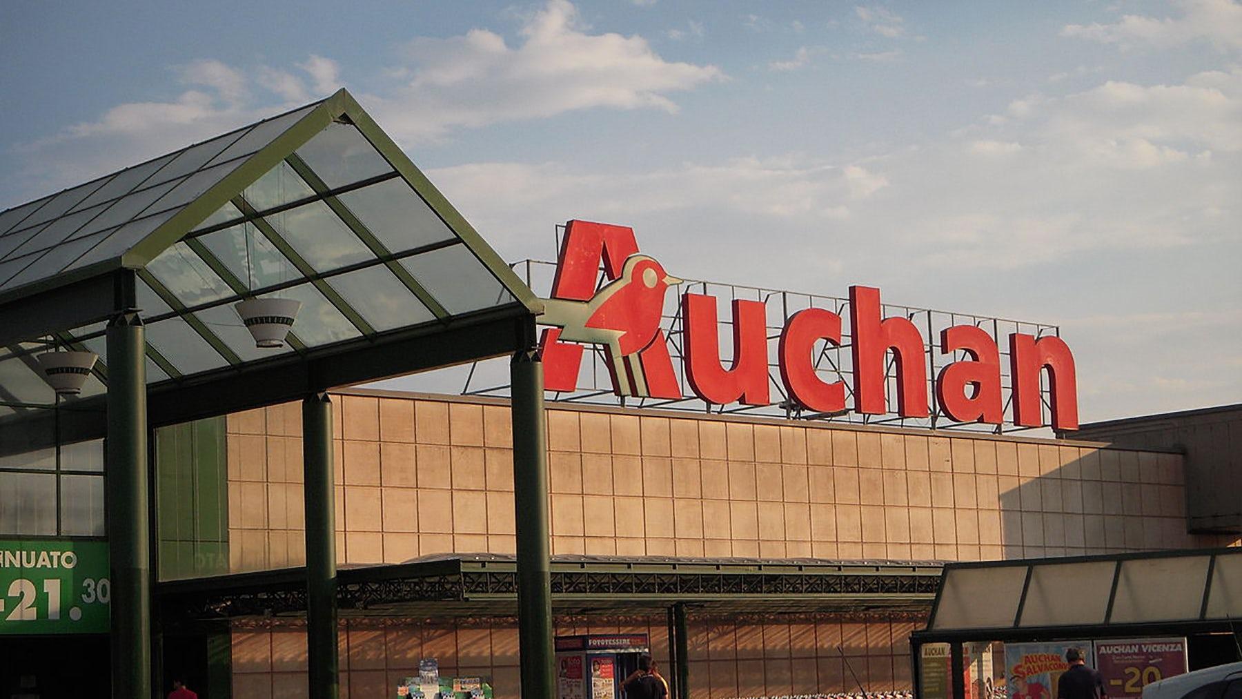 Auchan | Source: Courtesy