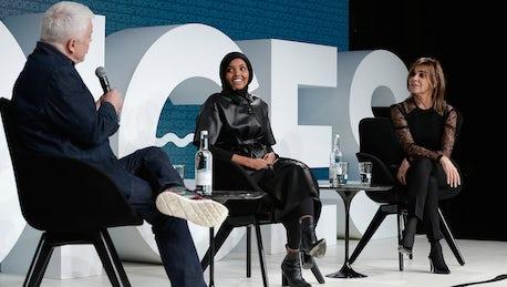 Halima Aden: 'Modesty Is Not Just for Muslim Women' | Video