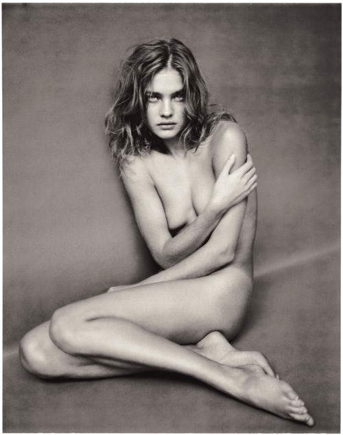 Natalia, Studio 9 rue Paul Fort | Photo: Paolo Roversi