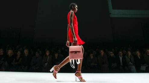 Report: Lanvin in Financial Trouble, Sales Expected to Slump