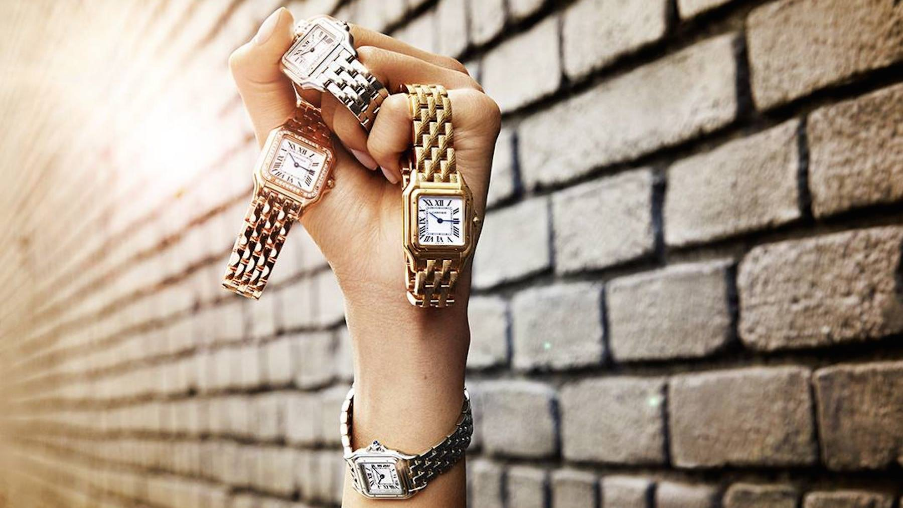 Article cover of Op-Ed | To Reach Consumers, Richemont's New Leaders Need to Embrace Digital