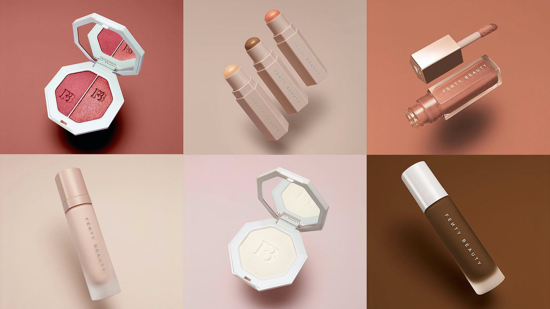 Fenty Beauty | Source: Fenty Beauty